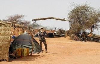 İngiltere, Mali'ye asker gönderiyor