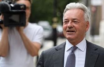 İngiltere'nin Avrupa Bakanı Duncan istifa etti