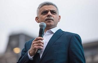 Londra Belediye Başkanı 'Lale Gökdeleni' projesine karşı çıktı