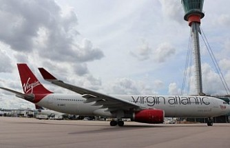 New York-Londra seferini yapan uçak acil iniş yapt