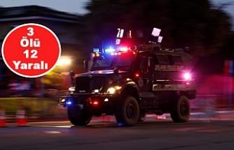 Sarımsak Festivali'ne silahlı saldırı
