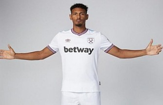 Sebastien Haller, West Ham United'da