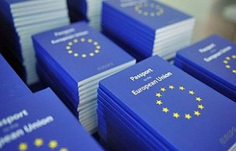 Türkler Avrupa'da en çok Almanya'dan vatandaşlık aldı
