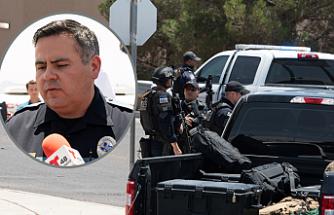 ABD'nin Teksas eyaletinde silahlı saldırı