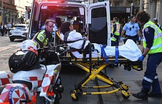 Avustralya saldırganının kimliği açıklandı