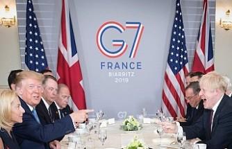 İngiltere ile çok büyük bir ticaret anlaşması yapacağız