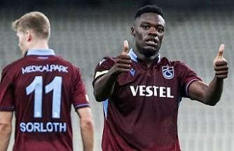 Trabzonspor'dan AEK'e ders: 3-1