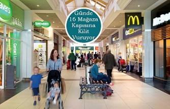 Alışveriş Merkezlerine Can Simidi!