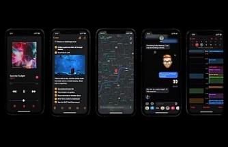 Apple'ın yeni işletim sisteminde neler değişti?