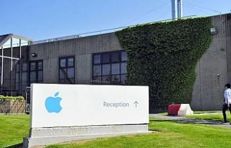 Apple ve AB arasında hukuki mücadele başladı