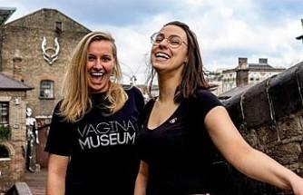 Dünyanın ilk vajina müzesi Londra'da açılıyor