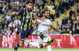Fenerbahçe, Ankaragücü galibiyetiyle nefes aldı