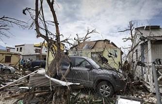 'İklim krizi' 200 milyon insanı olumsuz etkileyebilir