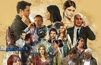 İngiliz The Guardian yazdı: Türk dizileri dünyayı fethetti