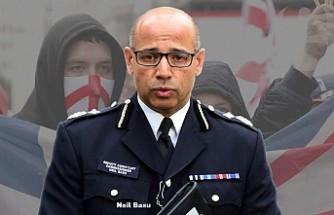 İngiltere'de aşırı sağ terörü büyüyen hızlı tehdit