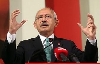 Kılıçdaroğlu açıkladı; CHP Suriye'de ne istiyor?