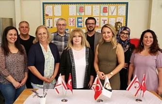 Londra'da Şimdi Türkçe Okul Zamanı