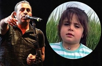 Minik Leyla'nın babası şikayetinden vazgeçince devreye Haluk Levent girdi