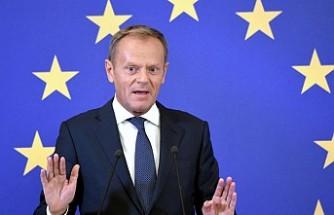 AB, liderlerden Brexit'in ertelenmesini isteyecek