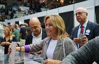 Beşiktaş Yeni Yönetimini Seçiyor