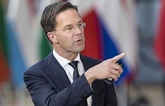 Hollanda Başbakanı Rutte: NATO Türkiye'siz yapamaz