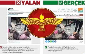 Süryaniler yalan haberlere karşı medyayı uyardı