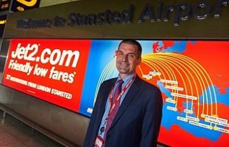 Jet2holidays'ten Türkiye pazarına 160 milyon sterlin yatırım