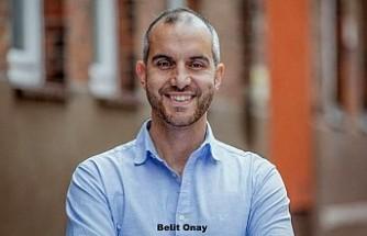 Belit Onay, Hannover Belediye Başkanı Seçildi