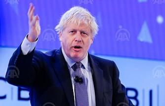 """Boris Johnson'dan """"kurumlar vergisi indiriminde"""" geri adım"""