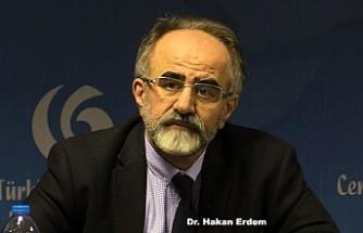 Dr. Hakan Erdem, III. Selim Dönemini Londra'da Mayasa Yatırdı