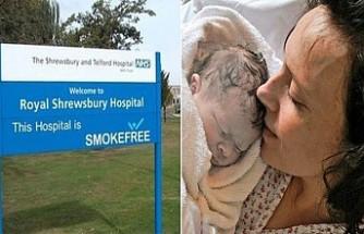 İngiltere'de Büyük Sağlık Skandalı