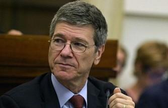 Jeffrey Sachs'tan 'Türkiye'nin küresel refah için önemine' vurgu