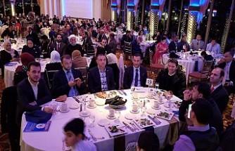 New York'ta Müslüman polisler ödül gecesi