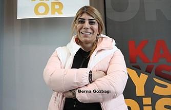 Süper Lig'de ilk kadın kulüp başkanı
