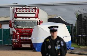 Tır dorsesinde cesedi bulunan 39 mültecinin ayrıntıları ortaya çıktı