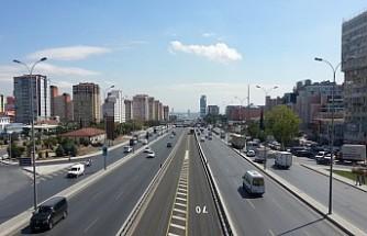 Türkiye'nin yollarına Avrupa'dan övgü
