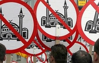 Almanya'da 2019'un üçüncü çeyreğinde 187 İslamofobik suç işlendi