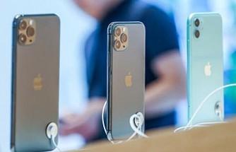 'Apple, 5 yeni iPhone modeli çıkartacak'