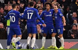 Chelsea'ye CAS'tan müjdeli haber!