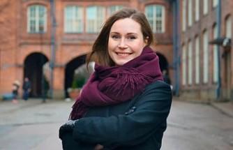 Dünyanın en genç başbakanı Sanna Marin