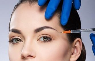 Göz kapağı estetiği için ameliyattan korkuyorsanız!