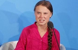 Greta bu kez İngiliz sunucu Clarkson'un hedefinde