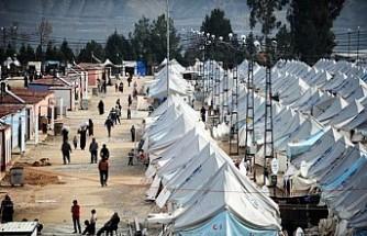 İngiltere'den, mültecilerin evlerine dönmesine destek