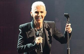 Roxette grubunun solisti hayatını kaybetti