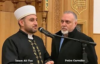 Yusuf İslam'ın danışmanı Müslüman oldu