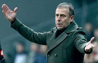 Abdullah Avcı, Beşiktaş'a veda etti