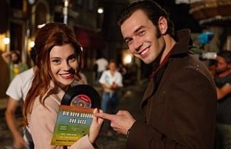 'Aşk Tesadüfleri Sever'e Şaşırtan Klip!