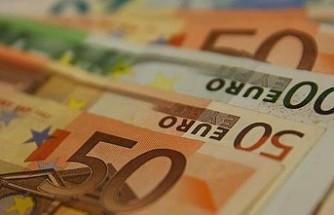 Avro Bölgesi'nde yıllık enflasyon artıyor