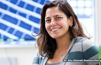 Bir Milyon Sterlinlik Araştırma Fonu Türk Bilim İnsanına
