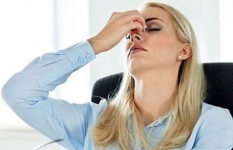 Eğilirken başınız ağrıyorsa hafife almayın